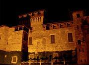 Castello Visconti di San Vito - Somma Lombardo