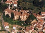 Castello Pallavicino o di Morsasco - Morsasco