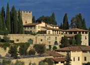 Castello di Verrazzano - Greve in Chianti