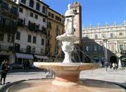 Fontana di Madonna - Verona