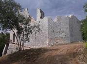 Castello di Toppo  - Travesio
