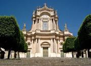 Chiesa di San Giovanni - Caltanissetta