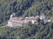 Castello Monteforte Diroccato - Monteforte Irpino