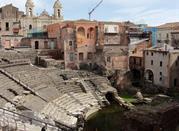 Teatro Romano - Catania