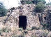 Necropoli etrusca del Cerracchio - Vetralla
