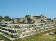 Himera - Tempio della Vittoria  - Termini Imerese