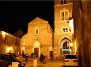 L'antico Borgo di Caserta Vecchia - Caserta