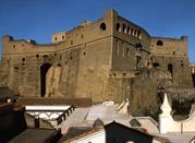 Castel Sant'elmo - Napoli