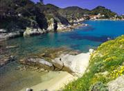 Spiaggia di Sant'Andrea - Marciana