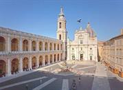 Piazza della Madonna - Loreto