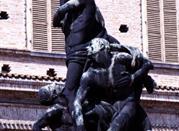 Monumento ai Caduti di tutte le Guerre - Bagnacavallo