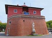 Fortino Leopoldo - Forte dei Marmi