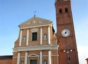 Collegiata di San Giovanni Battista - Imperia