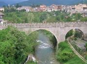 Ponte Vecchio - Dronero