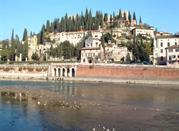 Castel San Pietro - Verona