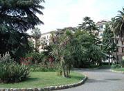 Giardini pubblici - La Spezia