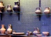 Antiquarium - Sala Consilina
