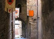 Alleyway - Narni