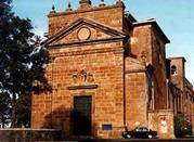 Pinacoteca di San Silvestro - Montecompatri