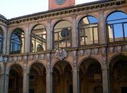 Palazzo dell'Archiginnasio - Bologna