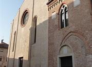 Chiesa di Santa Caterina - Treviso