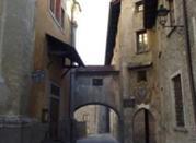 Palazzo ex Ginnasio - Bormio
