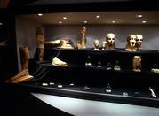 Museo Archeologico - Scansano