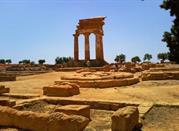 Parco della Valle dei Templi - Agrigento
