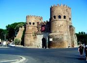 Porta San Paolo - Roma