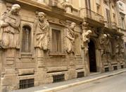 Casa degli Omenoni - Milano