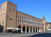 Palazzo della Ragione - Ferrara
