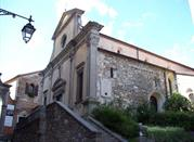 Chiesa di Santa Maria di Castello  - Udine