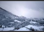 Castello di Gallano - Valtopina