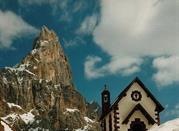 Passo Rolle - San Martino di Castrozza