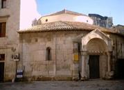 La Chiesa di San Giovanni Sepolcro - Brindisi