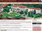 Villa Godi Malinverni - Lugo