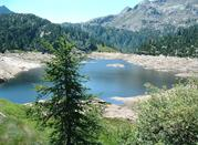 Lago Marcio - Carona