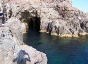 Grottoni di Punta Caragoli - Calasetta