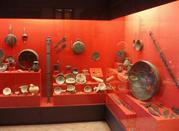 Museo Archeologico Statale - Arcevia
