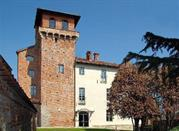 Castello della Rocchetta - Sandigliano