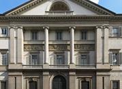 Palazzo Serbelloni - Milano