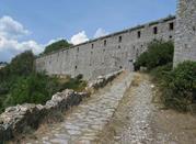 Forte Ratti - Genova