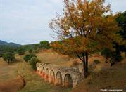 Via delle Fonti e Acquedotto Lorenese - Campiglia Marittima