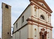 Oratorio della Madonna Nera - Montegrotto Terme