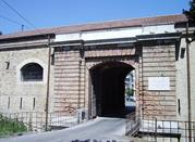 Porta Santo Stefano - Ancona