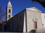 Santuario di San Donato - Ripacandida