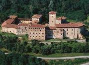 Castello Borgomasino trasformato - Borgomasino