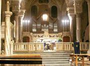 Chiesa di San Pietro Apostolo - Minturno