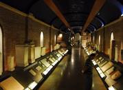 Musei Capitolini: Galleria Lapidaria - Roma