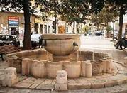 Fontana de Torres - Brindisi